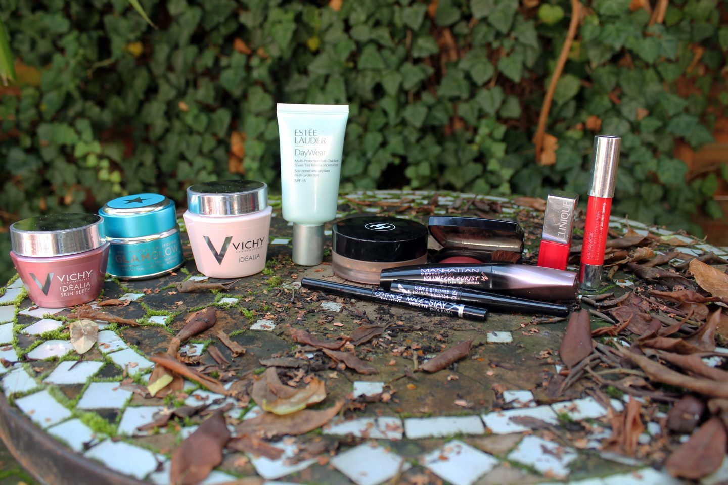 Daily Beauty and Make-Up Routine – Summer